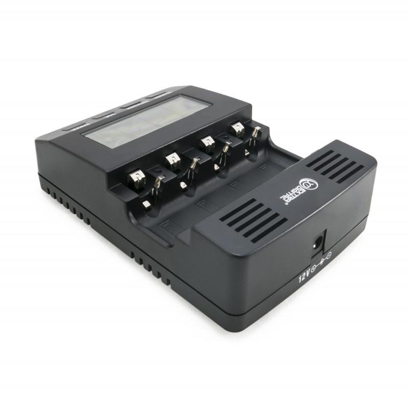 Зарядное устройство для aaa