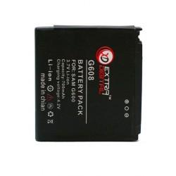 Аккумулятор для Samsung SGH-G600, 700 mAh (BMS6328)