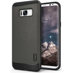 Чехол Ringke Flex S для Samsung Galaxy S8 Gray (RCS4347)