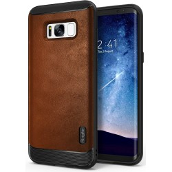 Чехол Ringke Flex S для Samsung Galaxy S8 Plus Brown (RCS4353)