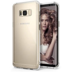 Чехол Ringke Fusion для Samsung Galaxy S8 Plus Clear (RCS4350)