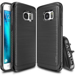 Чехол Ringke Onyx для Samsung Galaxy S7 Edge Black (RCS4357)