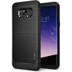 Чехол Ringke Onyx для Samsung Galaxy S8 Plus Black (RCS4356)