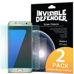 Защитная пленка Ringke для телефона Samsung Galaxy S7 Edge (RSP4373)