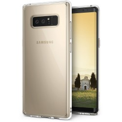 Чехол Ringke Fusion для Samsung Galaxy Note 8 Clear (RCS4367)
