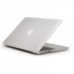 Чехол JCPAL Ultra-thin для New MacBook 12 (Matte Clear)