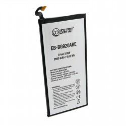 Аккумулятор для Samsung Galaxy S6 (2500 mAh) - BMS6379, EB-BG920ABE