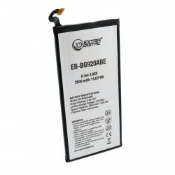 Аккумулятор для Samsung Galaxy S6 (2550 mAh) - BMS6379