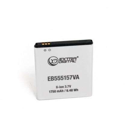 Аккумулятор для Samsung SGH-i997 Galaxy S Infuse 4G, 1750 mAh - EB555157VA