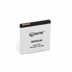 Аккумулятор для HTC Wildfire S (1100 mAh) - BD29100