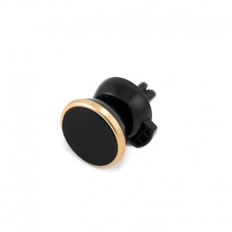 Универсальный магнитный держатель Magnetic Holder ExtraDigital Black/Gold