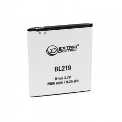 Аккумулятор для Lenovo BL219 (2500 mAh) - BML6360