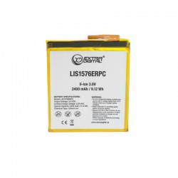 Аккумулятор ExtraDigital для Sony Xperia M4 Aqua Dual E2312 (2400 mAh) - LIS1576ERPC