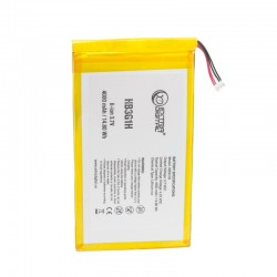 Аккумулятор для Huawei MediaPad 7 Lite (Original) 4000 mAh - HB3G1H