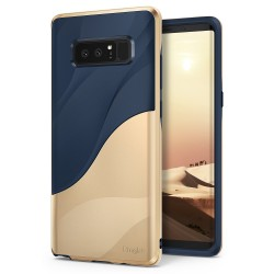 Чехол Ringke Wave для Samsung Galaxy Note 8 Marina Gold (RCS4378)