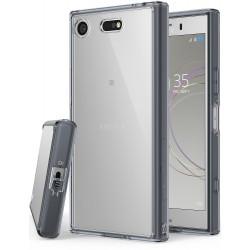 Чехол Ringke Fusion для Sony Xperia XZ1 Compact Clear (RCS4402)