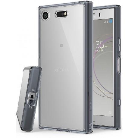 Чехол Ringke Fusion для Sony Xperia XZ1 Compact Clear (RCX4402)