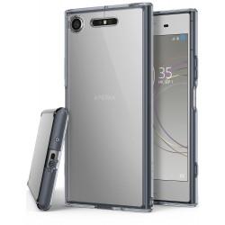 Чехол Ringke Fusion для Sony Xperia XZ1 Clear (RCS4401)