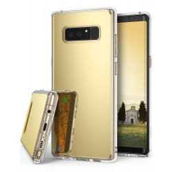 Чехол Ringke Fusion Mirror для Samsung Galaxy Note 8 Royal Gold (RCS4376)
