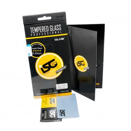 Защитное стекло iSG Tempered Glass Pro Sony Xperia XZS (SPG4411)