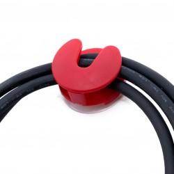 Крюк для кабеля Hook LF003, black