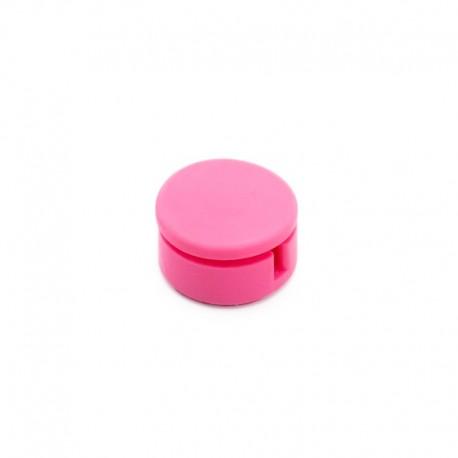 Органайзер для наушников Cable Clips CC-928 (Pink)