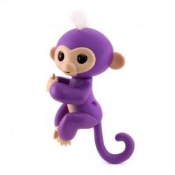 Игрушка Интерактивная Happy Monkey Purple