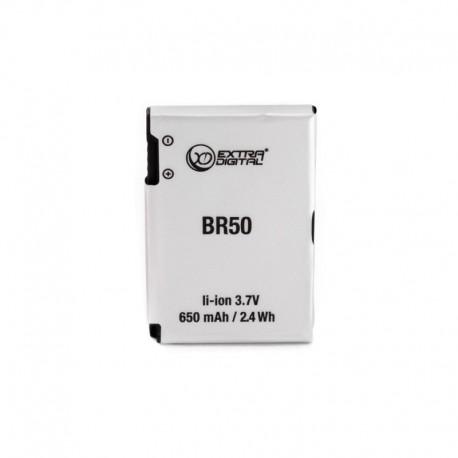 Аккумулятор для Motorola BR50, 650 mAh (BMM6259)