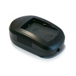Зарядное устройство ExtraDigital DC-100 для Kodak KLIC-5000, SLB-1137, Fuji np-120