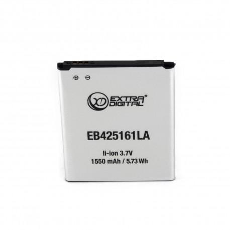 Аккумулятор для Samsung GT-i8160 Galaxy Ace 2 (1550 mAh) - BMS6301