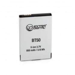Аккумулятор для Motorola BT50 (850 mAh)