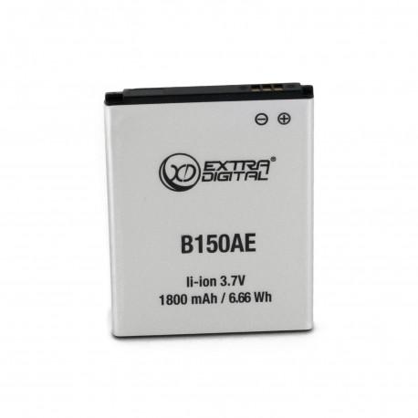 Аккумулятор Extradigital для Samsung Galaxy (GT-I8260)