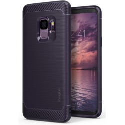 Чехол Ringke Onyx для Samsung Galaxy S9 Plum Violet (RCS4418)