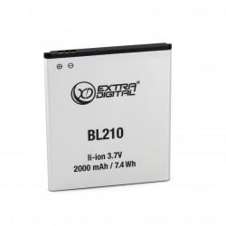 Аккумулятор для Lenovo BL210 (2000 mAh) - BML6373