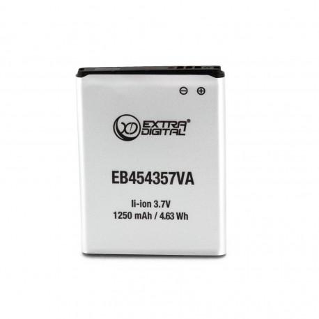 Аккумулятор для Samsung GT-S5360 Galaxy Y (1250 mAh) - BMS6319