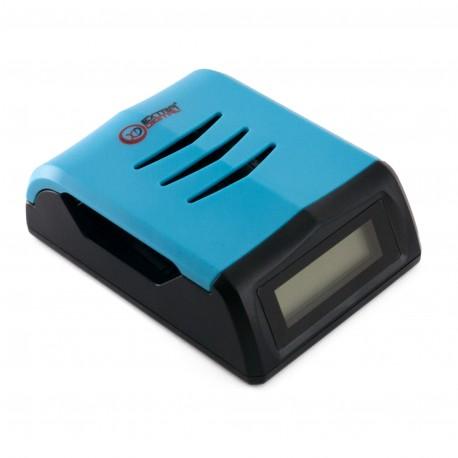 Зарядное устройство AA/AAA Extradigital BC120