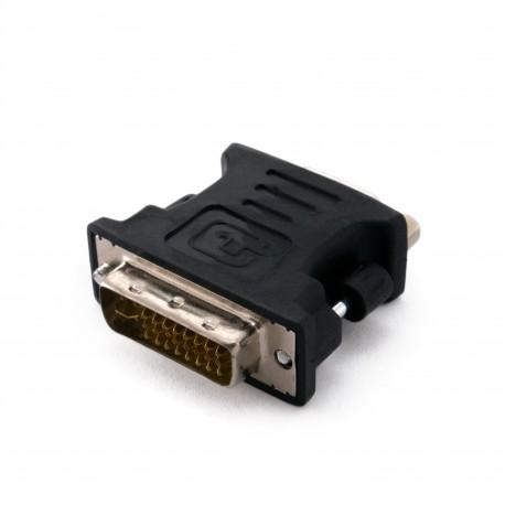 Переходник Extradigital DVI-D Dual Link (Male)-VGA (Female)