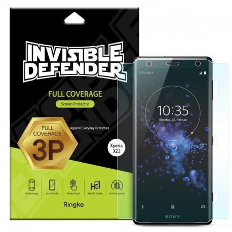 Защитная пленка Ringke Full Cover для Sony Xperia XZ2
