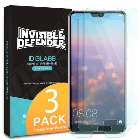 Защитное стекло Ringke Premium Tempered Glass для Huawei P20 Pro