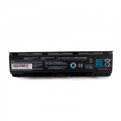 Аккумулятор для ноутбуков Toshiba Satellite Pro C850 (PA5024U) 5200 mAh