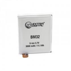 Аккумулятор ExtraDigital для Xiaomi Mi4 (BM32) 3000 mAh
