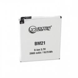 Аккумулятор ExtraDigital для Xiaomi Mi Note (BM21) 2900 mAh