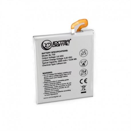 Аккумулятор ExtraDigital для LG G6 (BL-T32) 3300 mAh