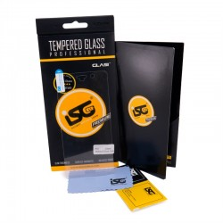 Защитное стекло iSG Tempered Glass Pro для Nokia 8 (SPG4476)