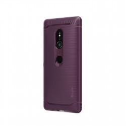 Чехол Ringke Onyx для Sony Xperia XZ2 Lilac Purple (RCS4445)