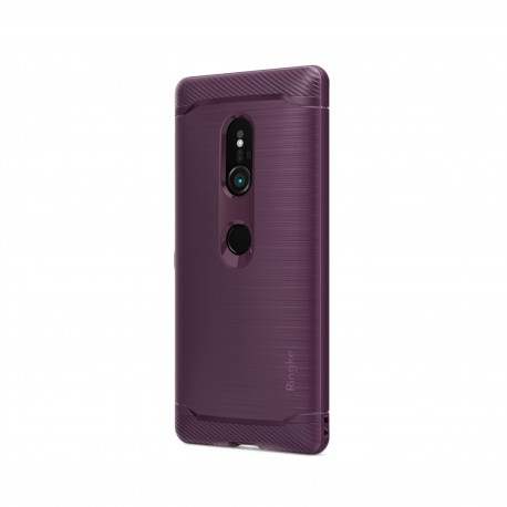 Чехол Ringke Onyx для Sony Xperia XZ2 Lilac Purple (RCL4445)