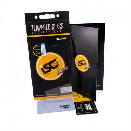 Защитное стекло iSG Tempered Glass Pro для Xiaomi Mi A2 Lite (SPG4483)