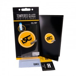Защитное стекло iSG Tempered Glass Pro для Huawei Y7 Prime (SPG4487)
