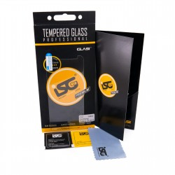 Защитное стекло iSG Tempered Glass Pro для Samsung Galaxy J6 (2018) J600 (SPG4485)