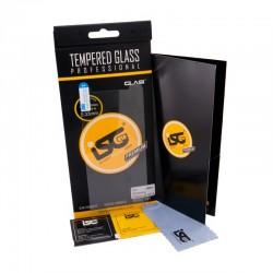 Защитное стекло iSG Tempered Glass Pro для Samsung Galaxy J8 (2018) J810 (SPG4486)